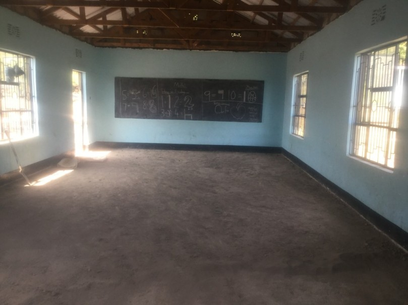 new floor- 2016- picture- BCS- boma africa