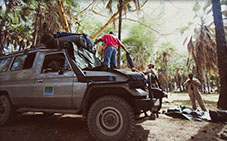 Safaris with Boma Africa