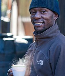 Lau Mafuru, Boma Africa founder