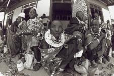 maasai ngorongoro boma africa safari tanzania kilimanjaro wildlife tribe market