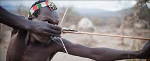 Bushman Culture