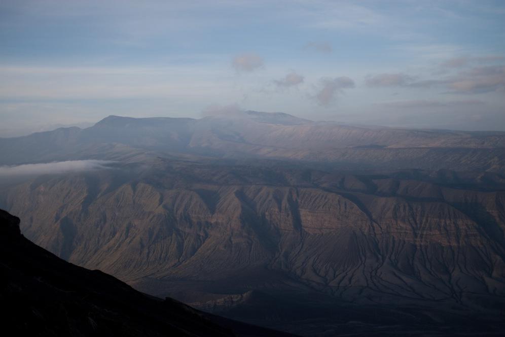 Oldoinyo Lengai glacier boma africa safari tanzania kilimanjaro wildlife mountain