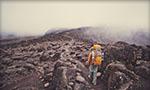 Kilimanjaro Alpine Desert Zone