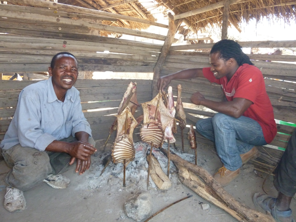 roasting- knapp- culture- picture- boma africa