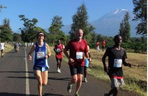 boma africa kilimanjaro marathon safari ngorongoro seregenti travel tourism adventure non profit NGO africa tanzania