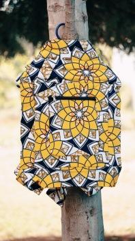 webready- yellowflower- babycarrier- boma lamama