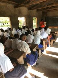 Majengo Public School